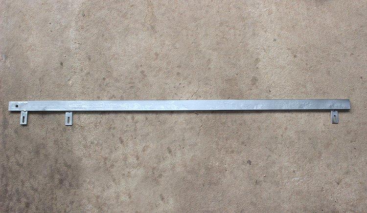 Jekl na omítání špalet (100 cm - 180 cm)
